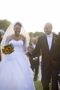 Antonette M Wedding